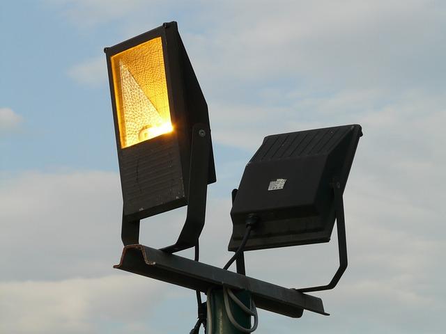 Nové typy reflektorov