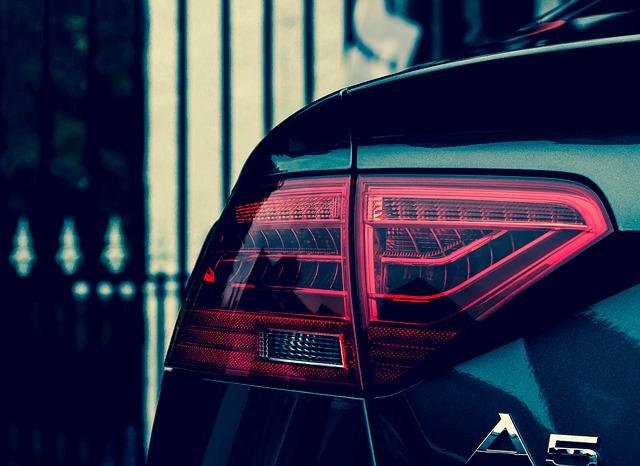 Nová AUDI Q5