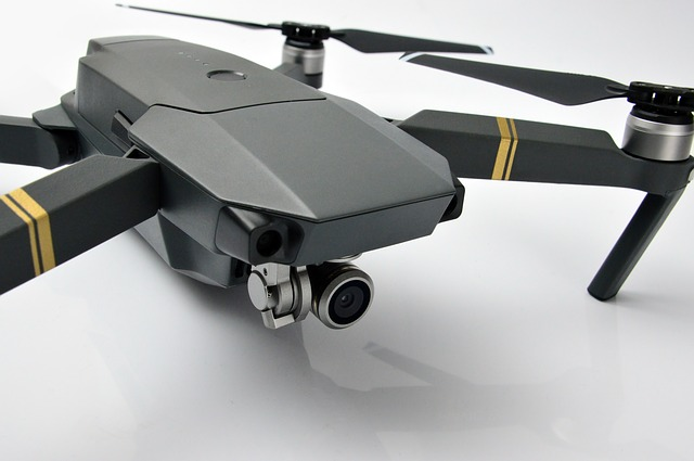 velký dron