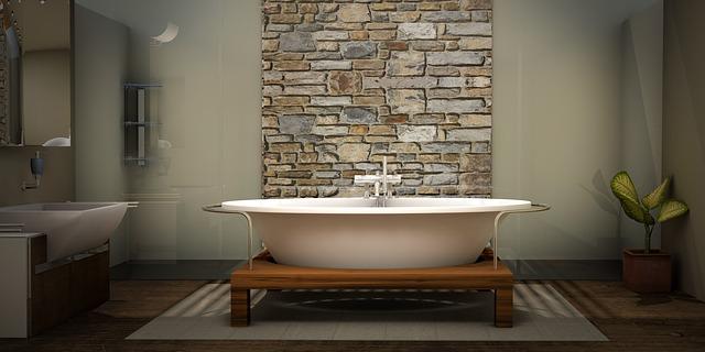 Sprchová miestnosť- moderná alternatíva súčasnosti