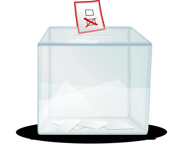 Budete na voľbách?
