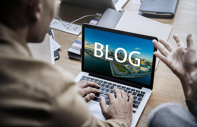 Top dôvody, pre ktoré sa oplatí firme investovať do blogovania