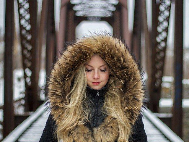 Zostaňte IN aj v zime