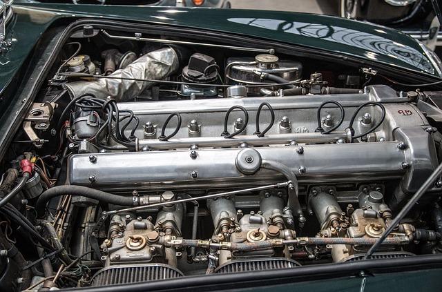 Stále nie je motor ako motor